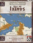 RPG Item: Isle of Ixinos