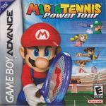 Video Game: Mario Tennis: Power Tour