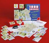 1000 Bornes de la France (1999)