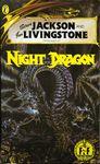 RPG Item: Book 52: Night Dragon