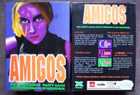 Board Game: Amigos