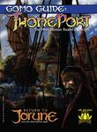 RPG Item: Gomo Guide: Thoneport