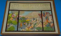 Board Game: Das Märchenschloss