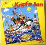 Board Game: Käpt'n Jan