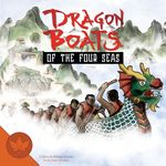 Dragon Boats of the Four Seas