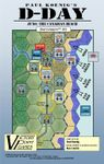 Board Game: Paul Koenig's D-Day: The Canadian Beach