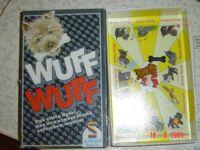 Board Game: Woof Woof