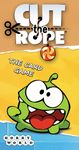 Board Game: Cut the Rope: The Card Game