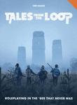 RPG Item: Tales from the Loop