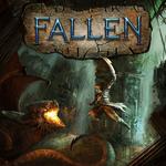 Board Game: Fallen