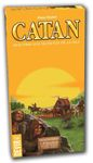 Board Game: Catan: Traders & Barbarians – 5-6 Player Extension