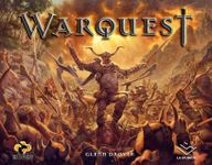 Board Game: WarQuest