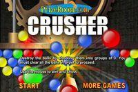 Video Game: Crusher