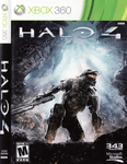 Video Game: Halo 4