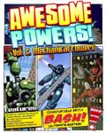 RPG Item: Awesome Powers! Volume 02: Mechanical Powers