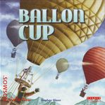 Board Game: Balloon Cup