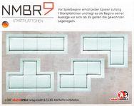 NMBR 9: Starting Tiles