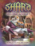 RPG Item: Shard Welcome Booklet
