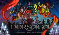 Board Game: Norsaga