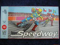 Board Game: Tippa Speedway