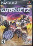 Video Game: WarJetz
