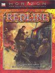 RPG Item: Redline