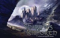 Shadows of Kilforth: A Fantasy Quest Game