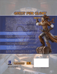 RPG Item: Quests & Campaigns