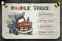 Video Game: Doodle Truck