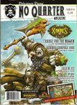 Issue: No Quarter (Issue 19 - Jul 2008)