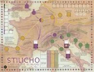 Board Game: Stilicho: Last of the Romans