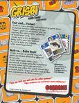 Board Game: Grisbi