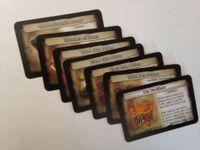 Board Game: Assault on Doomrock: Indiegogo Promo Pack