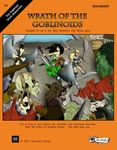 RPG Item: Wrath of the Goblinoids (Altus Adventum)