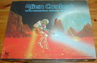 Board Game: Alien Contact