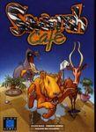 Board Game: Savannah Café