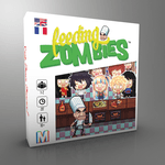 Board Game: Feeding Zombies