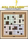 Board Game: Roll for Lasers