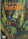 RPG Item: El Portal de Karshit