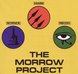RPG: The Morrow Project