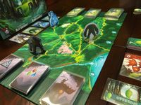 Board Game: Haven
