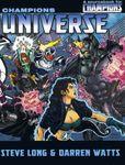 RPG Item: Champions Universe 5th Edition
