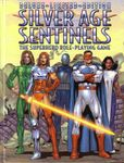 RPG Item: Silver Age Sentinels: The Superhero Role-Playing Game