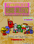 Video Game Compilation: Namco Classic Collection Volume 2
