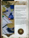 RPG Item: The Dark Eye Quick-Start Rules (Free RPG Day 2016 Version)