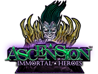 Board Game: Ascension: Immortal Heroes