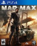 Video Game: Mad Max (2015)
