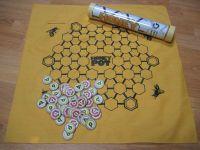 Board Game: Honeypot