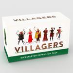Board Game: Villagers: Kickstarter Expansion Pack