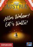 Grand Austria Hotel: Let's Waltz!